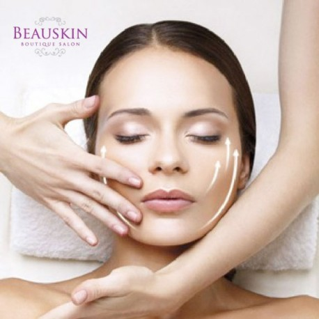 3 Sessions of Skin Gravity Proffesional Treatment