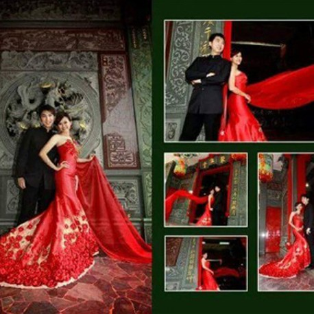 Wedding Package - RM1888
