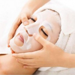 Bridal Skin Glow Facial Treatment Package