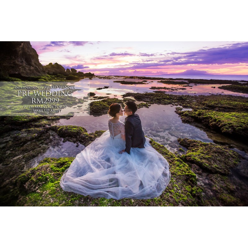 Pre Wedding Photography Session