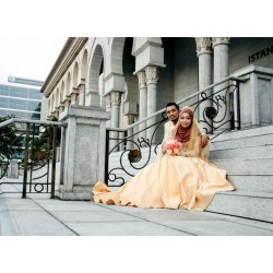MALAY WEDDING PHOTOGRAPHY 004 (3 EVENT : NIKAH + SANDING + BERTANDANG & OUTDOOR)