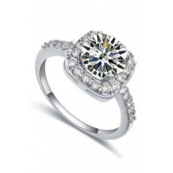 Luxury Collection 8 Bridal Engagement Ring