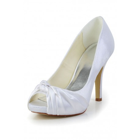 Classic Jessica Wedding Shoes