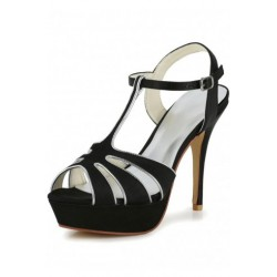 Sophie Platform Wedding Shoes