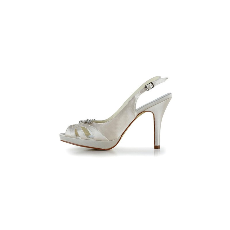 Seven Pearl Wedding Shoes