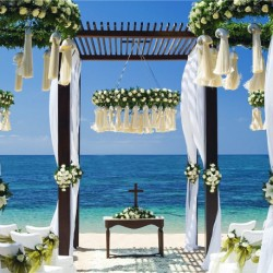 St. Regis Wedding Package