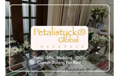 Petalistyck Global