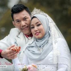 MALAY WEDDING PHOTOGRAPHY - 01